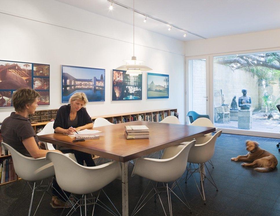 משרדי אדריכלים בתל אביב