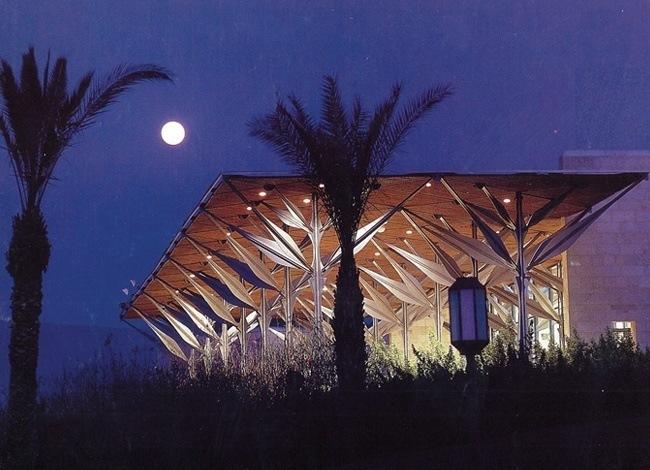פרויקט אדריכלות לבית גבריאל