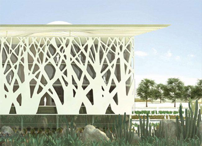 פרסים וקרדיט לתוכניות אדריכליות